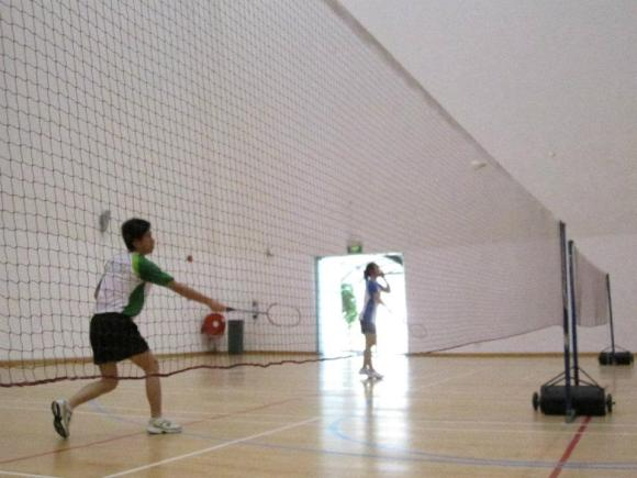 Recre Badminton 01