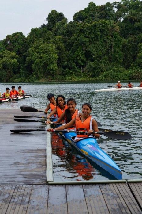 canoe 3