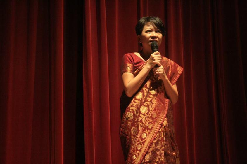 Mrs Lim