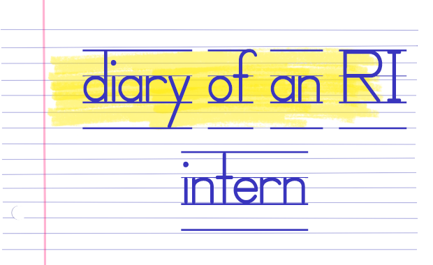 diary-of-an-ri-intern