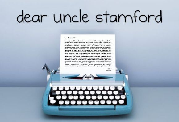 Uncle Stamford