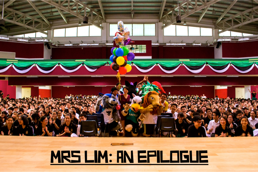 Mrs Lim An Epilogue