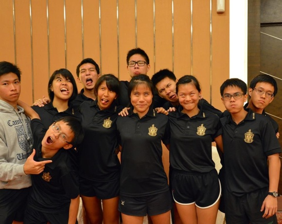 CCAD - Ugly Face Competition