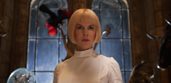 Millicent, played by Nicole Kidman