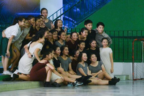 Arts Season 2014