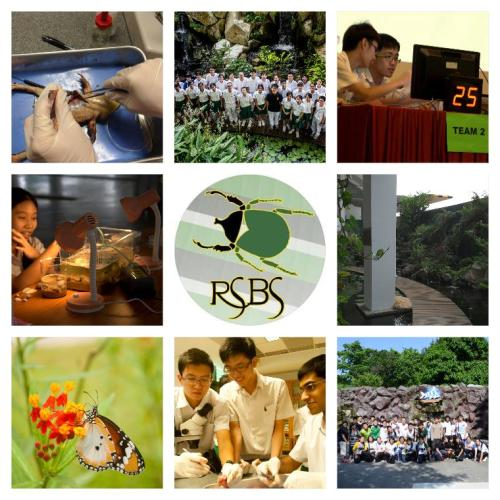 Featured programmes by RSBS
