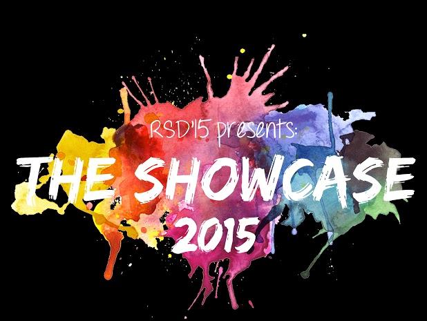 Raffles Street Dance' s annual performance, Showcase.