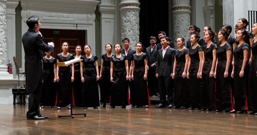 Chorale img 1