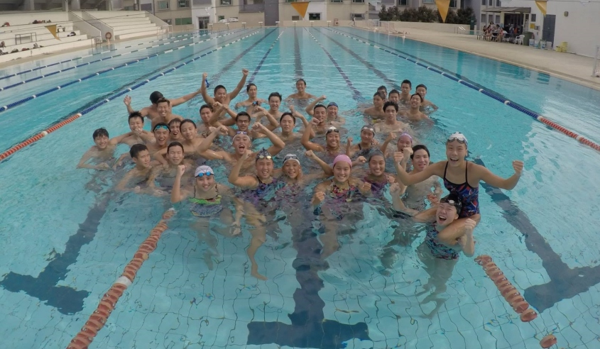 image1_Post training celebration