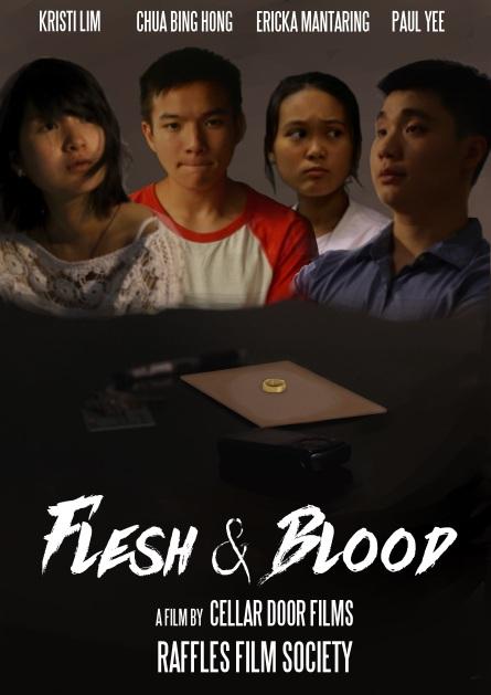 FLESHnBLOOD poster complete3