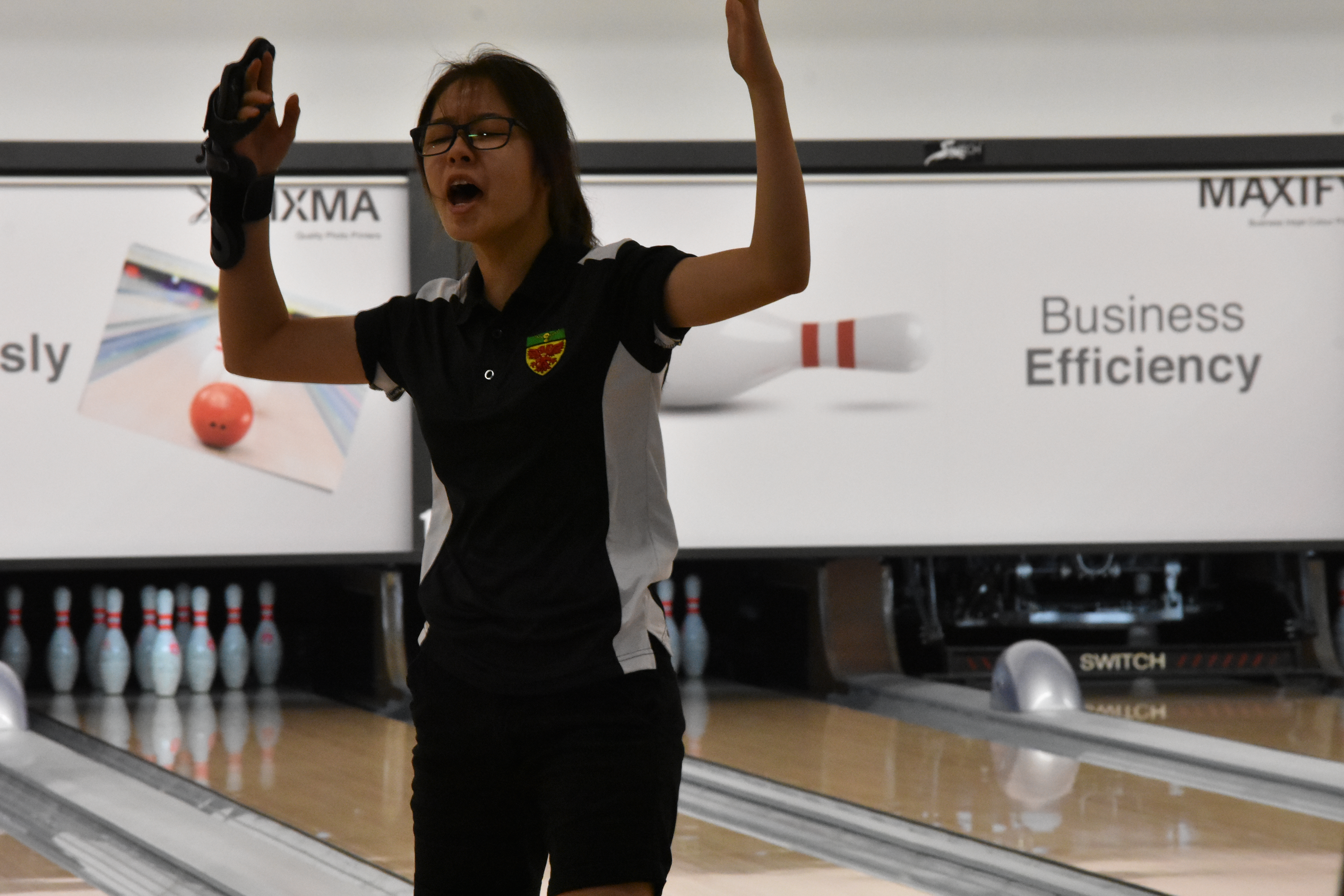 One Last Shot: Bowling \'A\' Division Championship 2017 – Word of Mouth