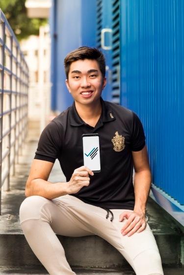 Keane Chua