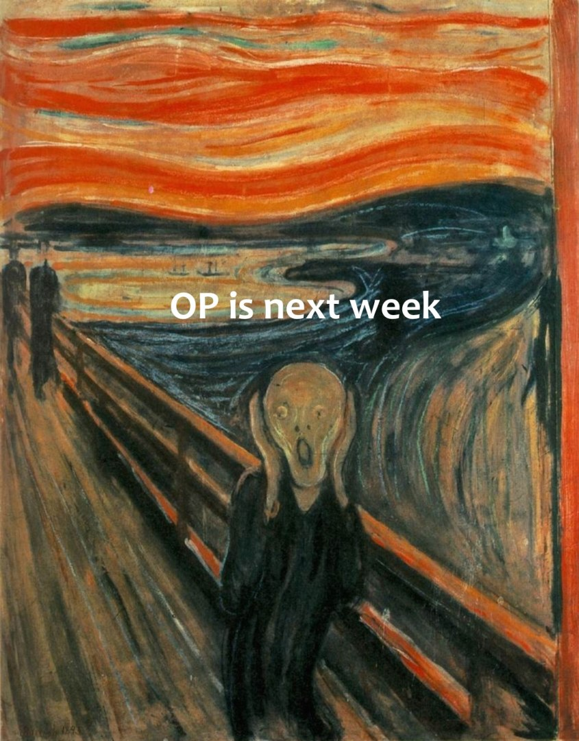 The Scream_OP