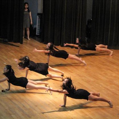 mod dance 5