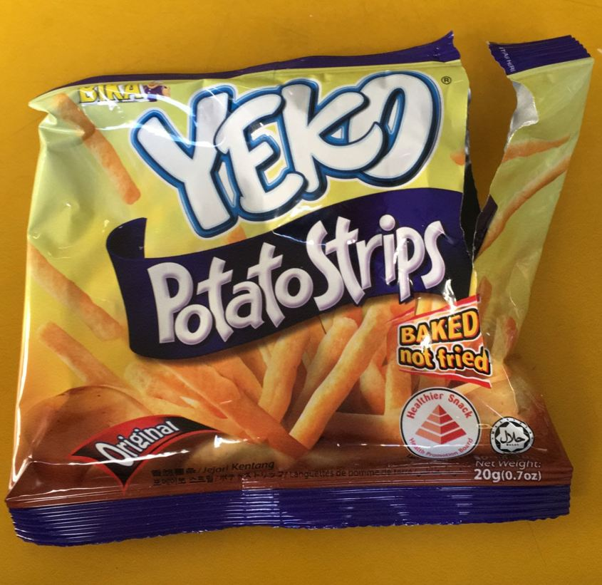 Yeko Potato Strips_Nicki